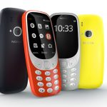 Nokia 3310 makes a comeback in a modern avatar