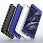Xiaomi Mi6 powered by Snapdragon 835 launched in China