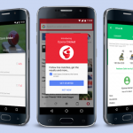 Opera Mini now brings Cricket scores with Opera Cricket