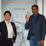 srtphone launched by Smartron for Master Blaster fans