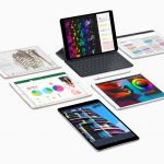 Apple launches the new iPad Pro with 10.5 and 12.9 inch screens