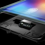 Vivo integrates fingerprint sensor under display