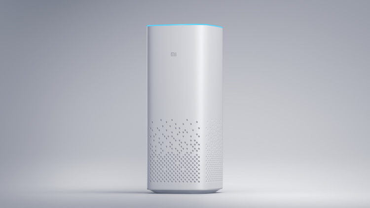 Mi Ai Speaker Xiaomi S Answer To Amazon Echo Tech Ticker