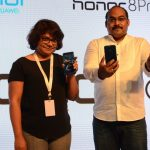 Honor 8 Pro launched in India