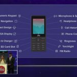 Jio brings low-cost VoLTE enabled feature phone