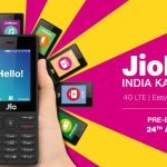JioPhone pre-bookings start today from 5.30PM