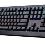 Zebronics launches Max Plus, a mechanical gaming keyboard