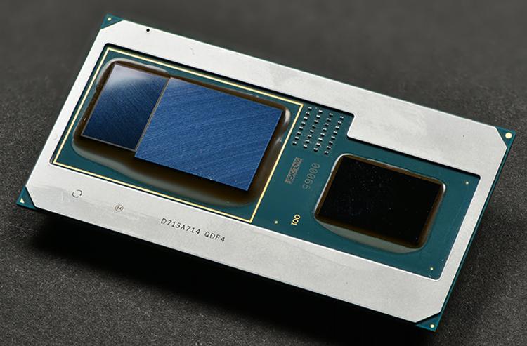 8th Gen Radeon RX Vega M