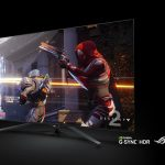 Nvidia is helping to bring PC gaming to a big screen