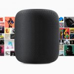 Apple HomePod speaker will launch next month