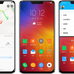 Lenovo launches notched display Z5 in China