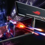 Asus announces its gaming phone ROG ZS600KL