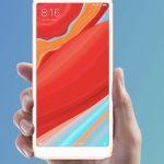 Xiaomi announces Redmi Y2 selfie focused phone and MIUI 10