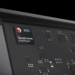 Qualcomm announces Snapdragon 850 processor for mobile computing