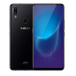 Vivo announces NEX series, the bezel-less phones with elevating front camera