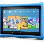 Amazon unveils Fire HD 10 Kids Edition tablet