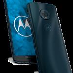 Motorola launches g6 and moto g6 play