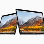 Apple updates MacBook Pro series