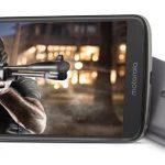 Motorola launches e5 phones