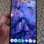 Google Pixel 3 leaks in pictures