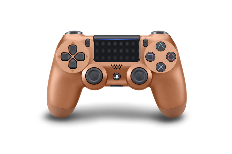 Copper DS4