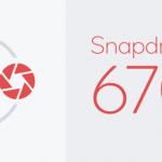 Qualcomm launches Snapdragon 670 mobile processor