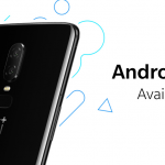OxygenOS 9 brings Android Pie for the OnePlus 6