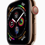 Apple Watch Series 4 can now take an ECG