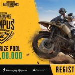 PUBG Mobile Campus Championship 2018 with a prize pool of Rs. 50 lakhs announced