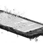 The new Kindle Paperwhite is now waterproof