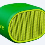 Sony launches SRS-XB01 extra bass wireless speaker