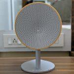 Croma CRER2077 Bluetooth Tan Speaker