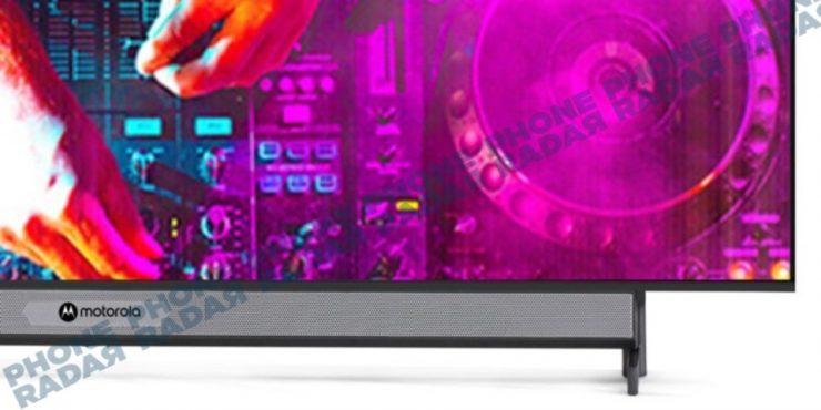 MotorolaSmart-TV