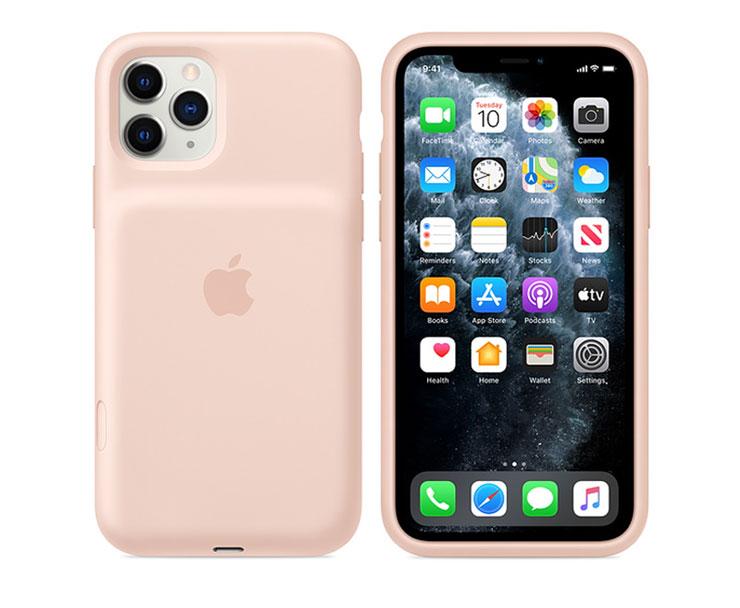 iPhoneBatteryCase