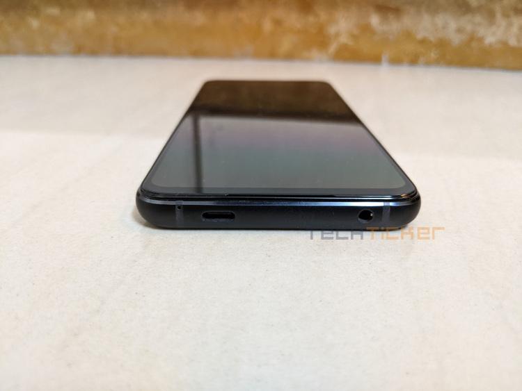 Asus ROG Phone 5 Top